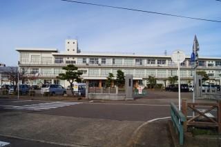 南川小学校